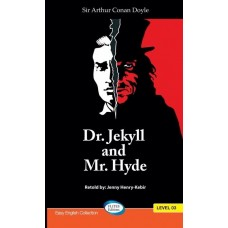 Dr jekyll and Mr. hyde